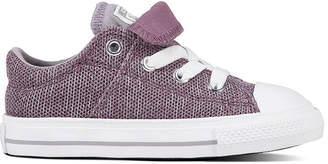 Converse Ctas Maddie Ox Girls Sneakers Lace-up - Toddler