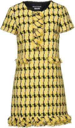 Moschino Short dresses - Item 34844469MC