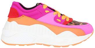 Jeffrey Campbell Leopard Sneakers