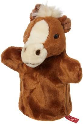 House of Fraser Hamleys Horse Puppet