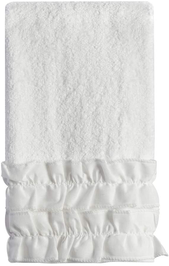 Ruffles Fingertip Towel