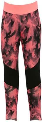 M&Co Minoti printed leggings
