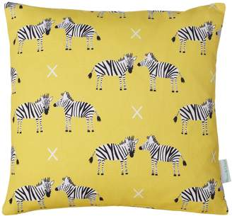 Rosa & Clara Designs - Mini Zebras Cushion