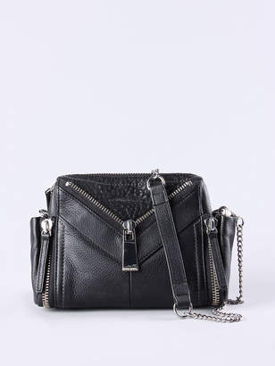 Diesel Crossbody Bags P0804 - Black