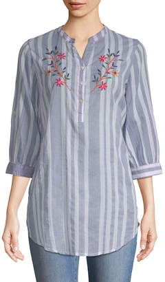 Raga Setting Sail Tunic