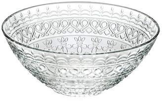 "Medici Lorren Home Trends 6.5"" Deep Cereal/Soup Bowls - Set of 4"