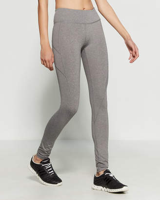 Reebok Quick Tight Skinny Athletic Leggings