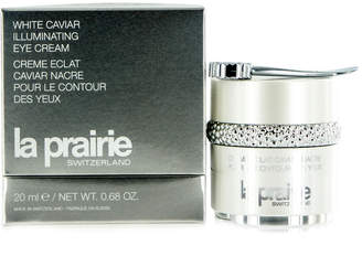 La Prairie 0.68Oz White Caviar Illuminating Eye Cream