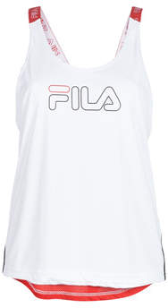 e8fa833845fbf Fila Tank Tops For Women - ShopStyle UK