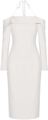Cushnie Knee-length dresses