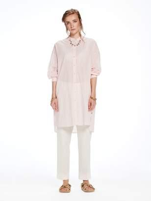 Sale Original Stockist Online Womens Utility Shirt Tencel Quality and Colour Blocking De Dress Scotch & Soda Cheap Sale Wholesale Price Sale Websites 1REQi4SP6