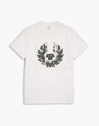 Belstaff The Myth T-Shirt White