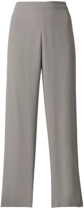 Cavallini Erika wide leg trousers