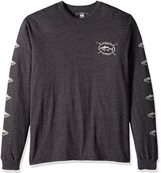 Quiksilver Waterman Men's Thunnus Long Sleeve