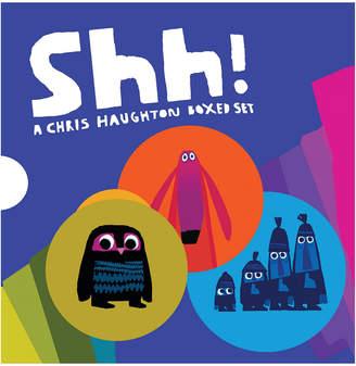 Penguin Random House Shh A Chris Haughton Boxed Set