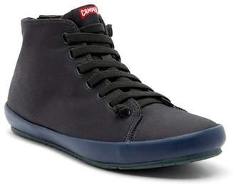 Camper Borne Mid Sneaker