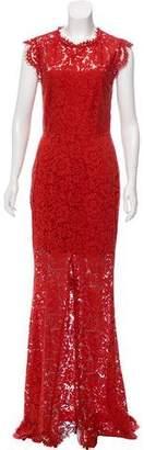 Rachel Zoe Lace Maxi Dress w/ Tags
