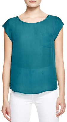 Joie Rancher Jade Top