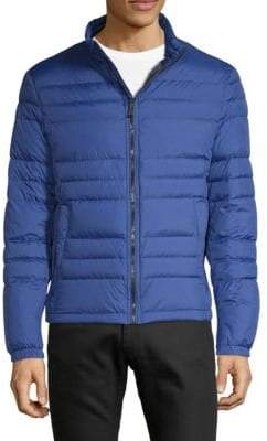 HUGO BOSS Classic Quilted Jacket