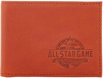 Dooney & Bourke Major League Baseball All Star Bill Fold