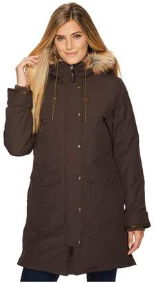 Filson Alaska Down Parka Women's Coat