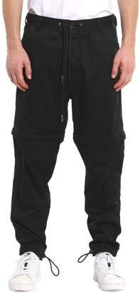 Diesel P-Cashort Trousers
