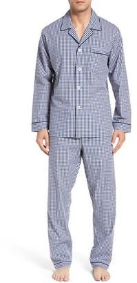 Men's Majestic International 'Hot & Cold' Pajamas $55 thestylecure.com