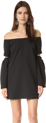 re:named Off Shoulder Dress $72 thestylecure.com