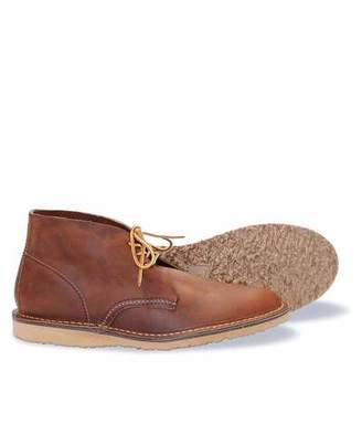 Red Wing Shoes Shoes Weekender Chukka Boot in Copper