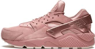 Nike Huarache Run PRM Rust Pink/Metallic Red Bronze