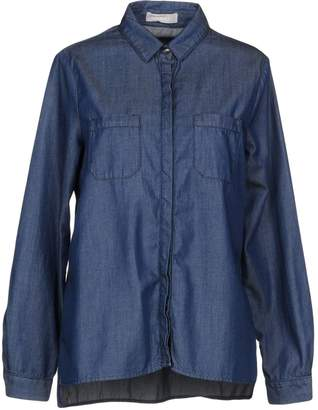 Stefanel Denim shirts