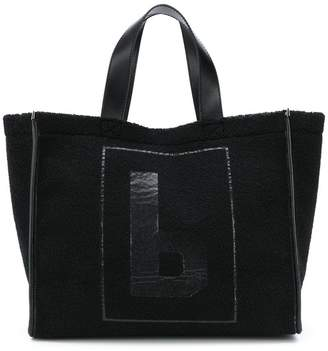 MM6 MAISON MARGIELA large tote