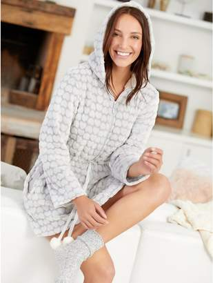 Zip Front Robes For Women Shopstyle Uk