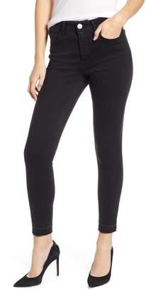 PROSPERITY DENIM Release Hem Skinny Jeans