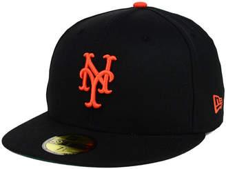 e2dedc63853 New Era New York Giants Mlb Cooperstown 59FIFTY Cap