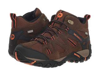 Merrell Deverta Mid Vent Waterproof Women's Shoes