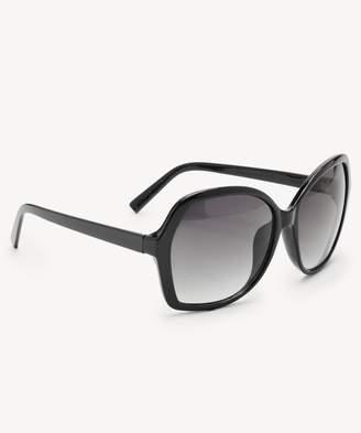 Sole Society Melo Oversize Square Frame Sunglasses