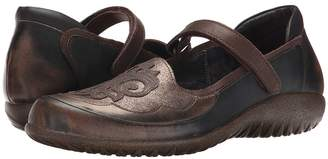 Naot Footwear Motu Women's Flat Shoes