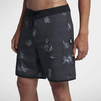"Hurley Phantom Paradiso Men's 18"" Board Shorts"