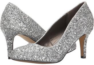 Michael Antonio - Finnea - Glitter High Heels $49 thestylecure.com