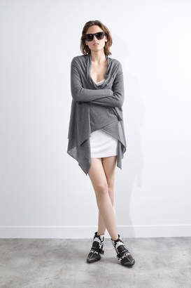 Zadig & Voltaire Ana Cp Cashmere Cardigan
