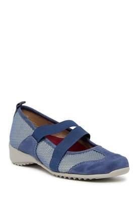 Munro American Zip Slip-On Sneaker - Multiple Widths Available