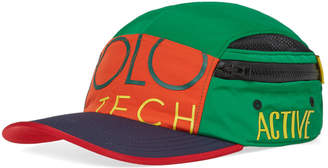 Polo Ralph Lauren Hi-Tech 5 Panel Cap