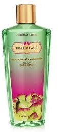 Victoria's Secret Fantasies Pear Glace Daily Body Wash 8.4 oz $22.99 thestylecure.com