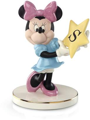 Lenox Disney's You'Re a Shining Star, Minnie-S