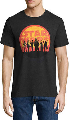 Novelty T-Shirts Han Solo Epic Graphic Tee