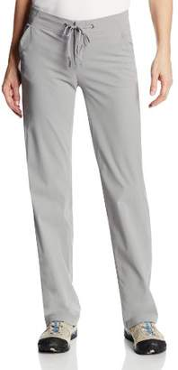 Columbia Women's Anytime Outdoor Full Leg Pant Short