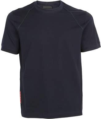 Prada Linea Rossa Prada T-shirt
