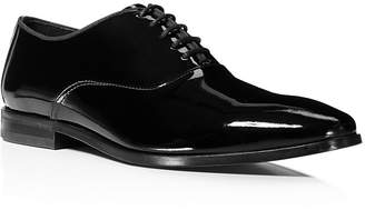 Hugo Boss Highline Oxford Dress Shoes - 100% Exclusive $255 thestylecure.com