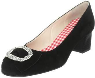 Celine Diavolezza Women's Court Shoes Black Black